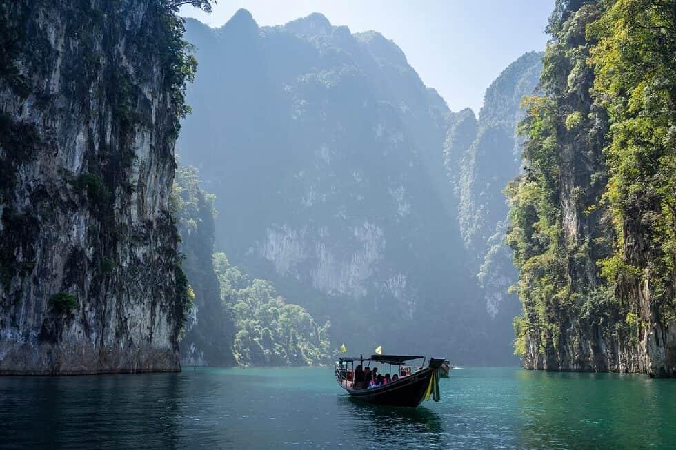 International Moving Company to Thailand
