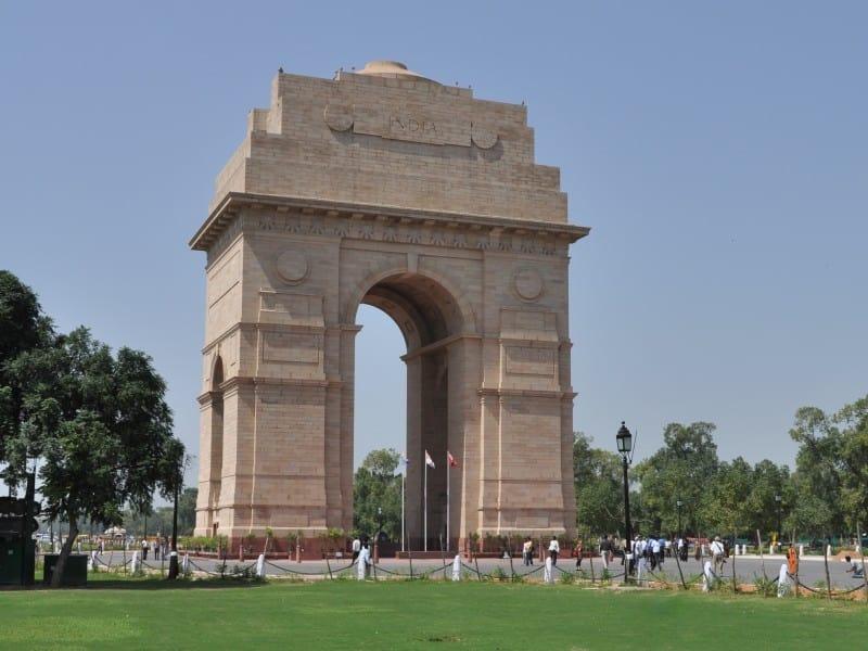 International Moving Company to India