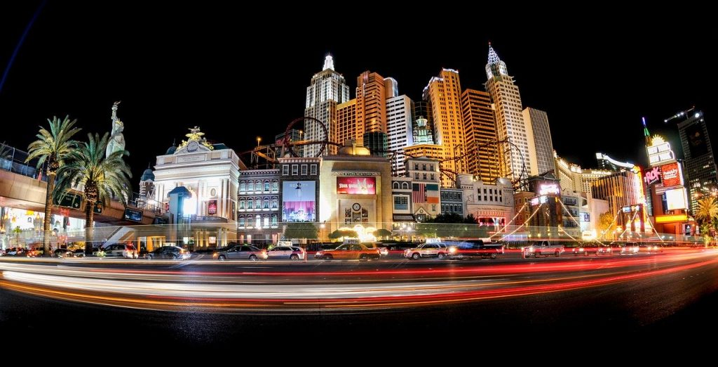 International Movers Las Vegas
