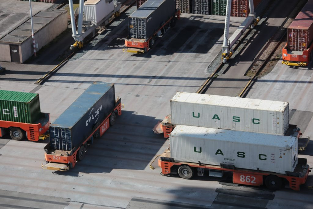 How Much Does It Cost To Ship a Vehicle Overseas?
