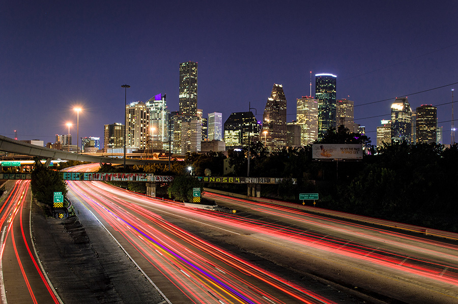 International Movers Houston