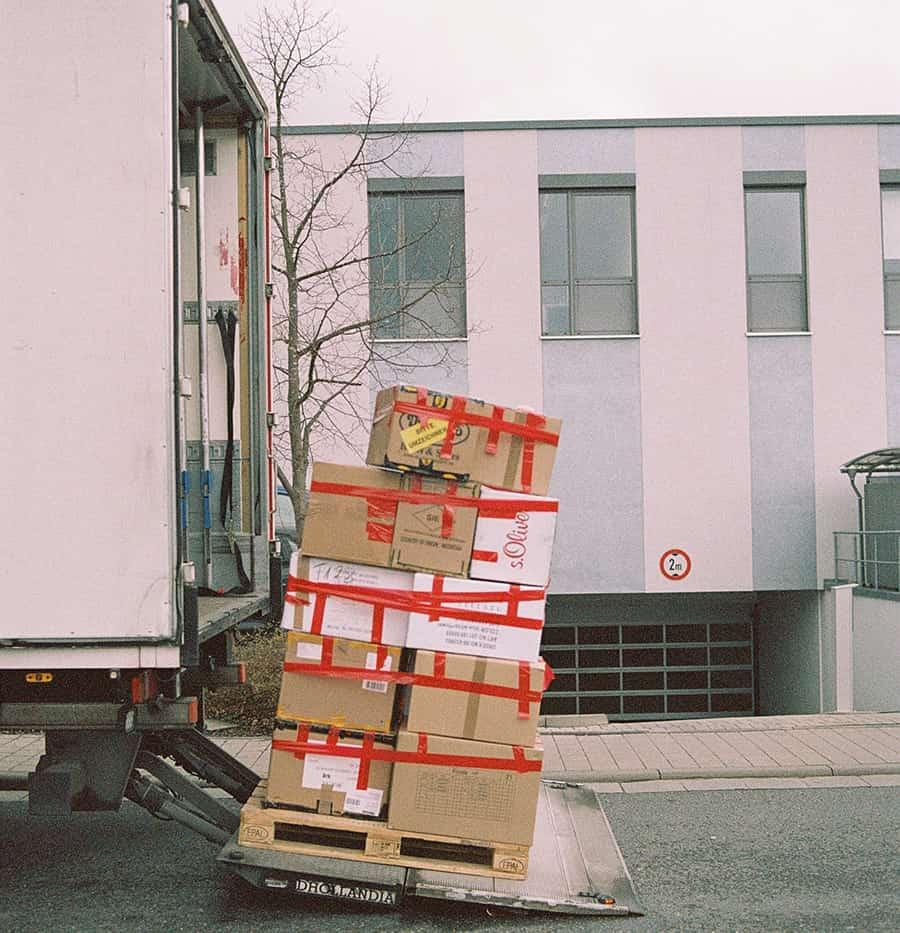 International Moving Options